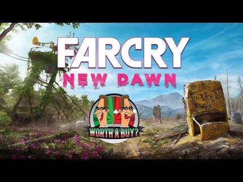 Xxx Mp4 Far Cry New Dawn Reveal Reaction 3gp Sex