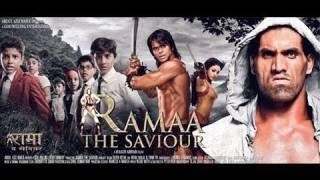 Ramaa The Saviour Official Trailer | Hindi Movies | Hindi Trailer 2017 | Bollywood Movies 2017