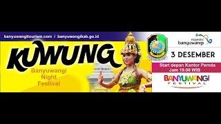 Festival Kuwung 2016  - Banyuwangi Festival