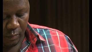 A former Namibian police officer sentenced to 25 years imprisonment-NBC