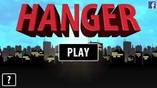 Hanger - Ragdoll Rope Swing /Android Gameplay HD