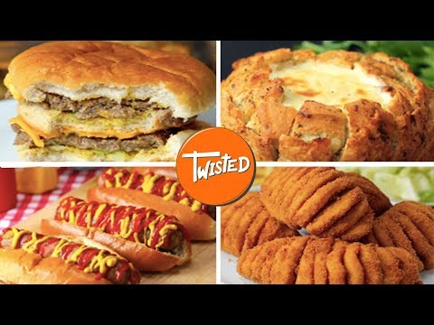 How To Make 11 Fast Food Favorites At Home