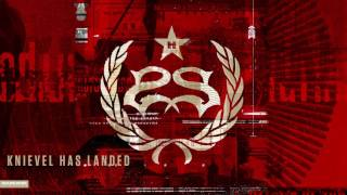 Stone Sour - Knievel Has Landed (Official Audio)