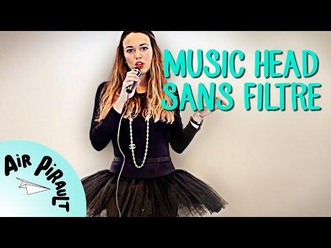Music Head : Sans Filtre