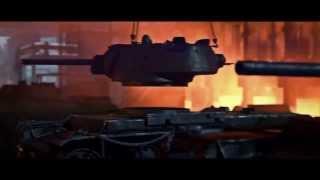 Sabaton Panzer Battalion WOT