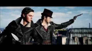Assassin's Creed Syndicate - Jacob And Evie Frye (GMV)