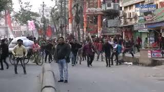 Narayanganj clash update 16 January 2018