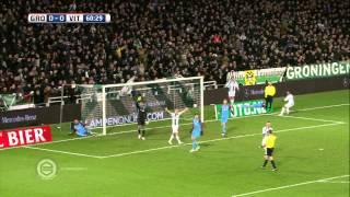 Samenvatting FC Groningen - Vitesse 4-0