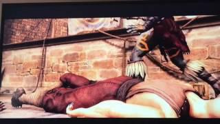 Mortal kombat pt 3 finally