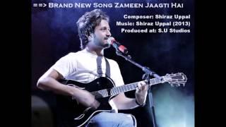 Zameen Jagti Hai by Atif Aslam