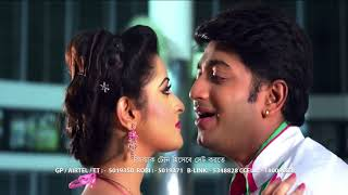 Tumi Chara Ekdin Full Video Song asif   Lover number one HD