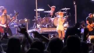 Paramore @ Hangout Fest-