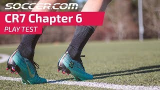 Nike Mercurial CR7 Chapter 6 On Foot
