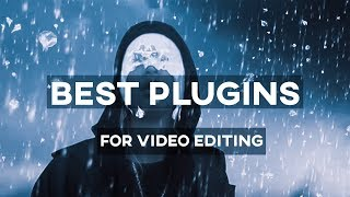 The BEST Plugins / Presets that will make you a video editing BEAST