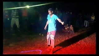 O Bondhu Lal Golapi । Best Dance Performance 2017
