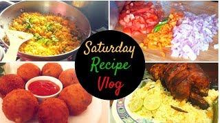 5 Variety Recipes   Variety Puttu   Cheese Balls   Easy Mandi   Rotisserie Chicken   Salu Kitchen