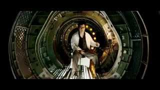 THE MAN FROM THE FUTURE TRAILER   SCI-FI-LONDON FILM FESTIVAL 2013   OFFICIAL SELECTION