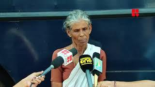 കീഴാറ്റൂര് സമരനായികയ്ക്ക് സിപിഐഎമ്മിന്റെ വധഭീഷണി_Reporter Live