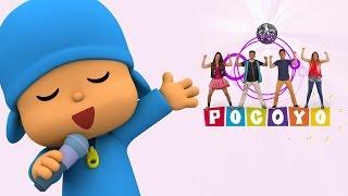Conecta Kids - El cumple de Pocoyó   videoclip