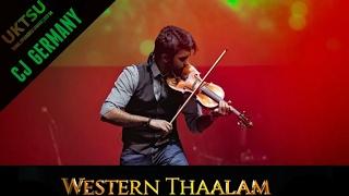 UKTSU | Western Thaalam Decennium | CJ Germany