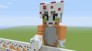 Minecraft Xbox - Stampy's Hungry Dream - Survival Games