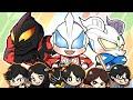 Download Video Download Ultraman Geed Final Episode 3GP MP4 FLV