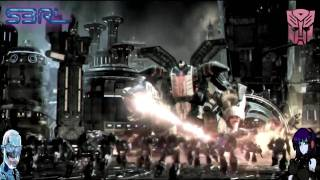 S3RL - Transformers (ROTFL Video MiX)