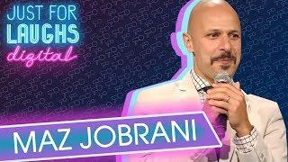 Maz Jobrani Stand Up - 2012