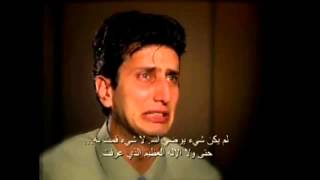 former muslim terrorist sees jesus and becomes a christian english with arabic subtitles
