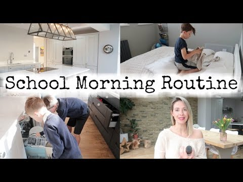Xxx Mp4 SCHOOL MORNING ROUTINE MUM MOM OF TWO KIDS KERRY WHELPDALE 3gp Sex