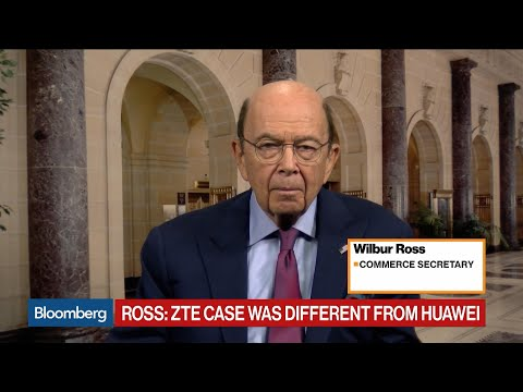 Xxx Mp4 Huawei Action Not Part Of China Trade Talks Commerce Sec Ross Says 3gp Sex
