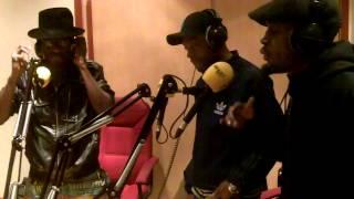 Negrissim Live@Africa1 -