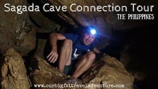 Sagada Cave Connection Tour - Adventure Travel