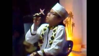 H  Agus Burhanuddin Af Bogor Bag  3
