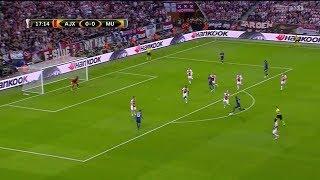 Tin Thể Thao 24h Hôm Nay (7h - 25/5): Dư Âm Ajax vs Man Utd - Bầy Quỷ Lạnh Lùng