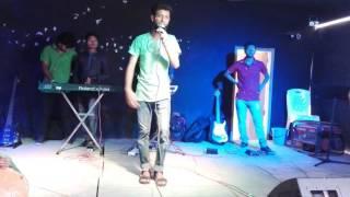 টাকা ছারা নাই দুনিয়া rap song from MIST Khulna video by Amin Taj