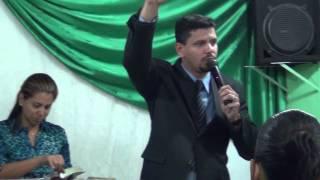 Ig. Ministério restaurando vidas em Cristo- Olaria/ culto de libertação
