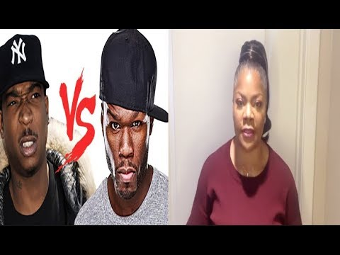 Xxx Mp4 Ja Rule GOES OFF ON 50cent Mo Nique Wants Everyone To Boycott Netflix After They Lowballed Her 3gp Sex