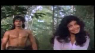 1985 Tarzan - Mere Paas Aaoge - Hemant Birje , Kimi Katkar.flv