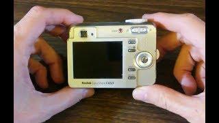 Kodak C643 digital camera repair