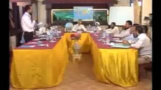 Hijra Calendar discusion manjeri 01