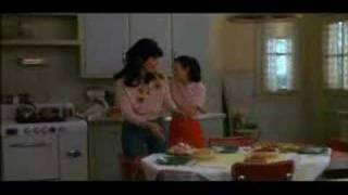 Mermaids - Cher - If you wanna be happy (240p)