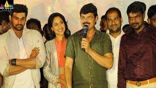 Jana Janaki Nayaka Movie Success Tour   Bellamkonda Srinivas, Rakul Preet   Sri Balaji Video