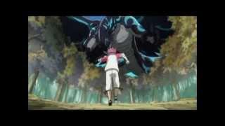 Fairy Tail vs Acnologia.amv