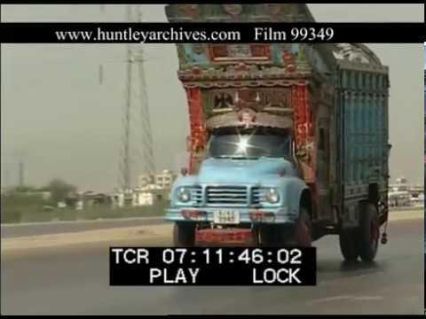 Xxx Mp4 Pakistan S Colourful Trucks 2000s Film 99349 3gp Sex