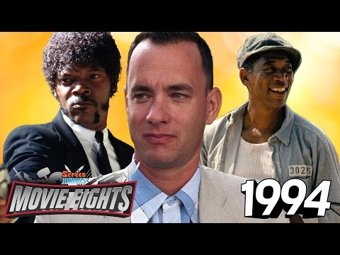 What Is The Best Movie of 1994 1994 MOVIE FIGHTS