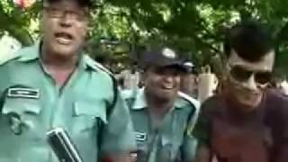 Mojibor bangla new kautuk( sarjen) শেষ পযন্ত পুলিশও মজিবর টুকুর কাছে হার মানল
