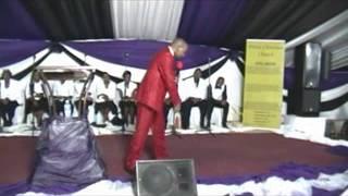 Bishop Twala