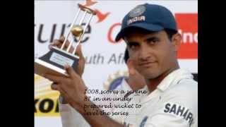 Sourav Ganguly's FULL DADAGIRI in 6 minutes. DADA fans MUST WATCH!