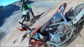 Extremely Close Calls, Road Rage, Crashes & Scary Motorcycle Accidents [EP #18]